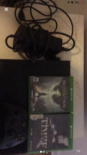 Xbox 1 for Sale in Duson, LA