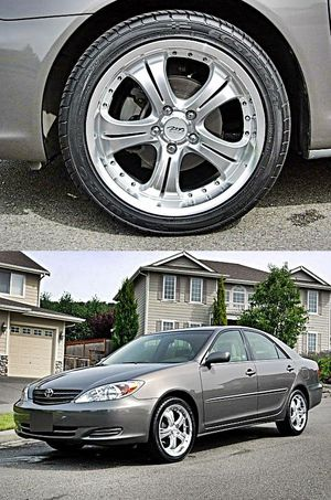 $600 Toyota Camry for Sale in San Jose, CA