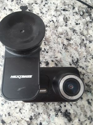 Dash cam dash camera cameras go pro live record recorder camera de tablero nextbase 222 for Sale in Mesquite, TX