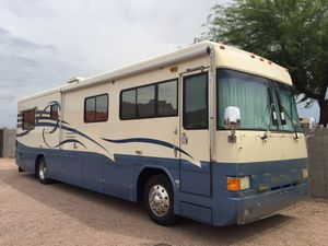 Diesel Pusher Motorhome - County Coach with Cummings ! for Sale in Apache Junction, AZ