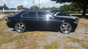 Bmw 745I (bulletproof) for Sale in Cypress Gardens, FL