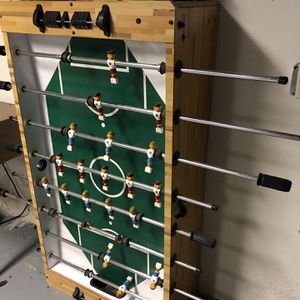 Free Fooseball Table for Sale in West Hartford, CT