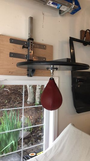 TKO Everlast Speed Bag for Sale in Portland, OR