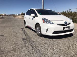 2015 Toyota Prius V for Sale in Hesperia, CA