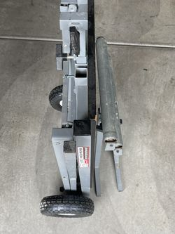 Miter Saw Stand for Sale in Las Vegas,  NV