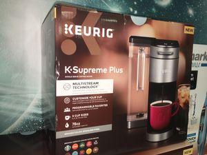 Keurig K•Supreme Plus Coffee Maker for Sale in Houston, TX