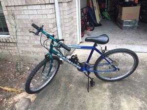 """Road Master ultra terrain 24"""" inch bike for Sale in Katy, TX"""