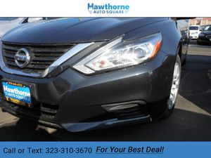 2016 Nissan Altima for Sale in Hawthorne, CA