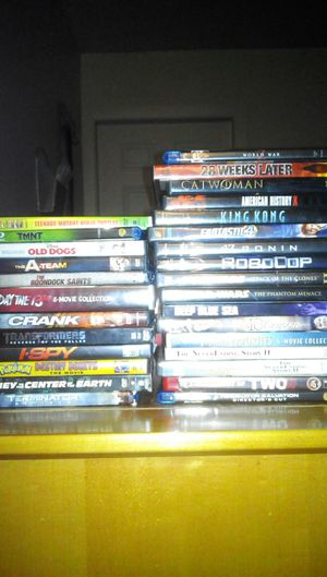 Movies for Sale in Bradenton, FL