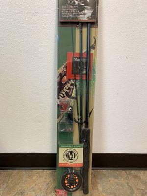 Martin brand fly fishing kit. New for Sale in Yorba Linda, CA