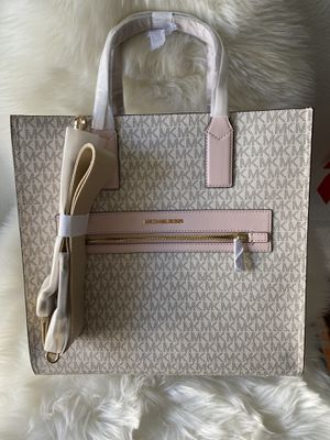Traveling Bag Tote bag MICHAEL KORS COLLECTION for Sale in Rowland Heights, CA