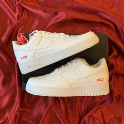 Supreme Air Forces Nike 100% Authentic for Sale in Las Vegas,  NV