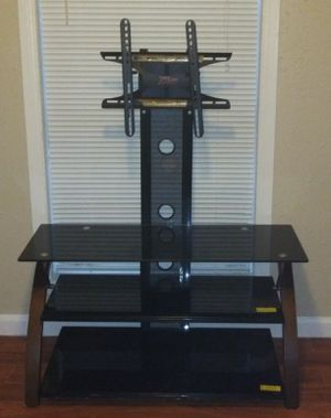 55 inch LED and TV stand for Sale in Houston, TX