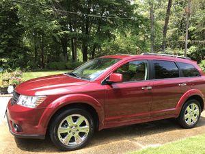 Dodge Journey Lux 2011 for Sale in Fairfax, VA