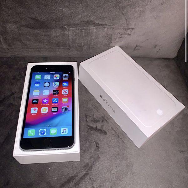 iPhone 6plus New