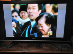 "48"" Panasonic HD plasma TV for Sale in Portland, OR"
