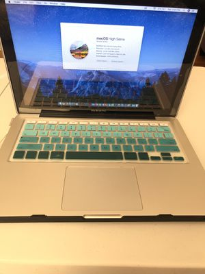 MacBook Pro for Sale in Elk Grove Village, IL