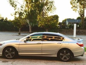 Nothing/Wrong 2O13 Honda Accord FWDWheelsss for Sale in Raleigh, NC