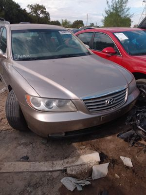 2007 Hyundai azera parts for Sale in Houston, TX