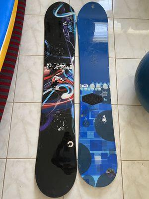 Burton Snowbords for Sale in Honolulu, HI