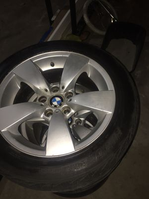 Stock bmw rims for Sale in Millersville, MD