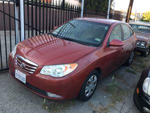 2010 Hyundai Elantra 92,000 miles Auto A/C power window power door lock new tires $4900 for Sale in Los Angeles, CA