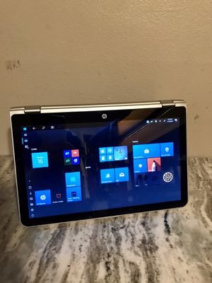 Hp Pavilion x360 Convertible for Sale in Puyallup, WA