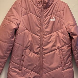 New Authentic Women's Puma Padded Jacket for Sale in Paramount, CA