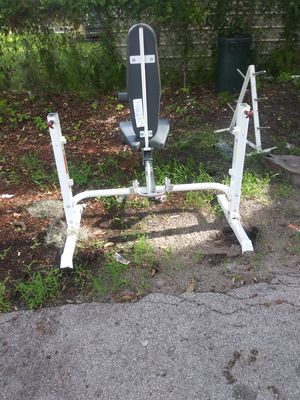 Weight beanch for Sale in Tampa, FL