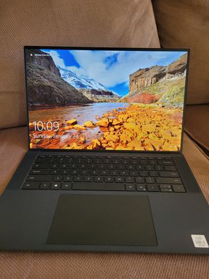 Dell XPS 15 9500 2020 for Sale in Herndon, VA