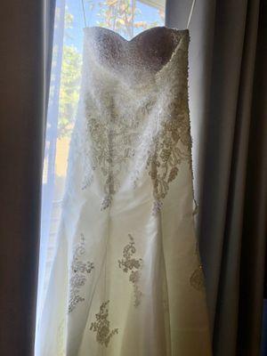 Wedding Dress Unbranded for Sale in Irvine, CA