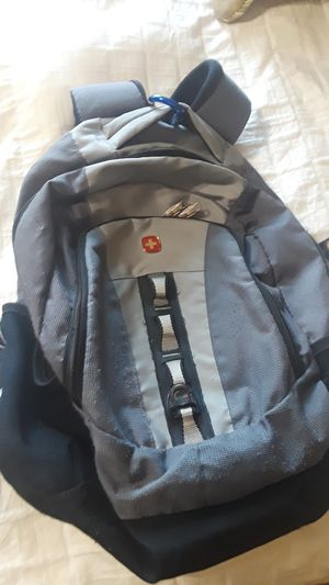 Swiss Army back pack for Sale in Mesa, AZ