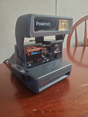 Polaroid Camera for Sale in Milford Charter Township, MI