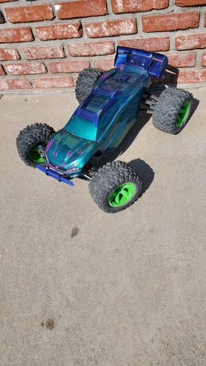 Traxxas for Sale in Midway City, CA