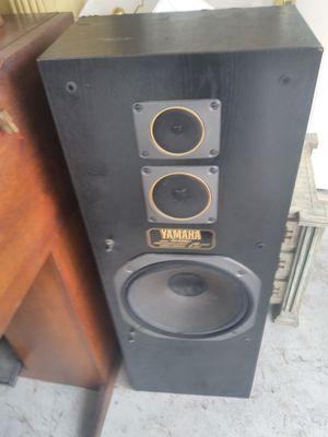 Yamaha speaker for Sale in Boca Raton, FL
