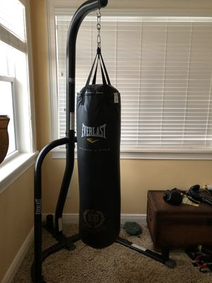 Punching bag for Sale in Largo, FL