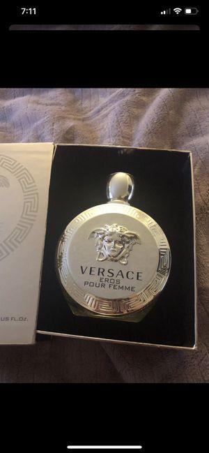 brand new Eros Versace women perfume for Sale in Corona, CA