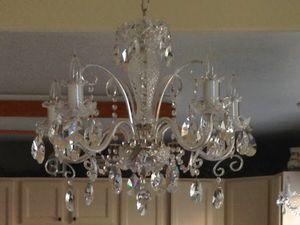 Victorian Crystal Chandelier for Sale in Springfield, VA