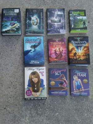 Books for Sale in Zephyrhills, FL