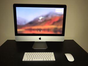 iMac 2017, 21.5 Inch Retina 4K for Sale in Nashville, TN