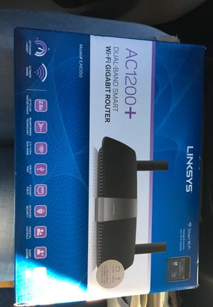 WiFi Router for Sale in Circleville, OH