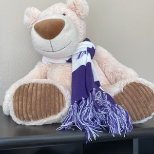 Lakers Teddy Bear - New for Sale in Ladera Ranch, CA