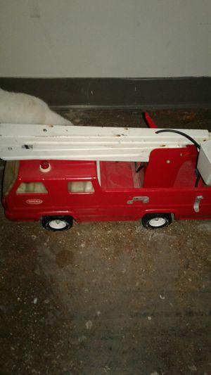 Tonka fire truck for Sale in Saint Joseph, MO