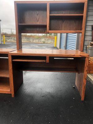 3 piece desk for Sale in Murfreesboro, TN