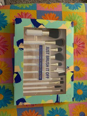 Brand New Makeup Brush Set for Sale in Oceanside, CA