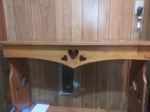 Handmade shelve for Sale in Westfield, NC