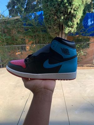 Jordan 1 UNC To CHI for Sale in Pasadena, CA