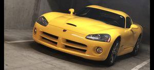 Dodge Viper 2006 SRT 10 for Sale in Ontario, CA