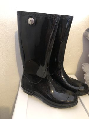 Ugg Rain Boots for Sale in San Mateo, CA