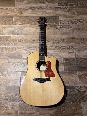 Taylor 510-ce-L9 for Sale in Wenatchee, WA
